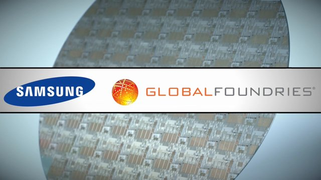 Globalfoundries Samsung 14nm FinFET Partnership