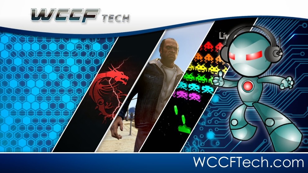 Wccftech , Featured, Feature
