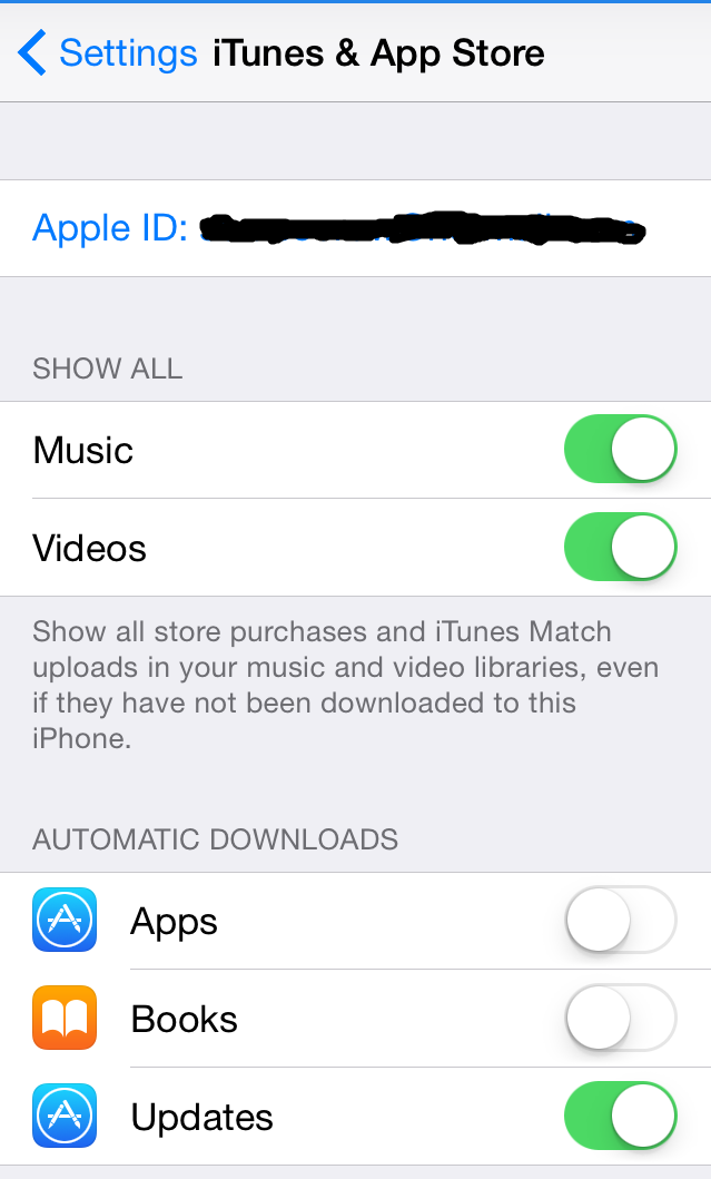 How to remove email apple tv