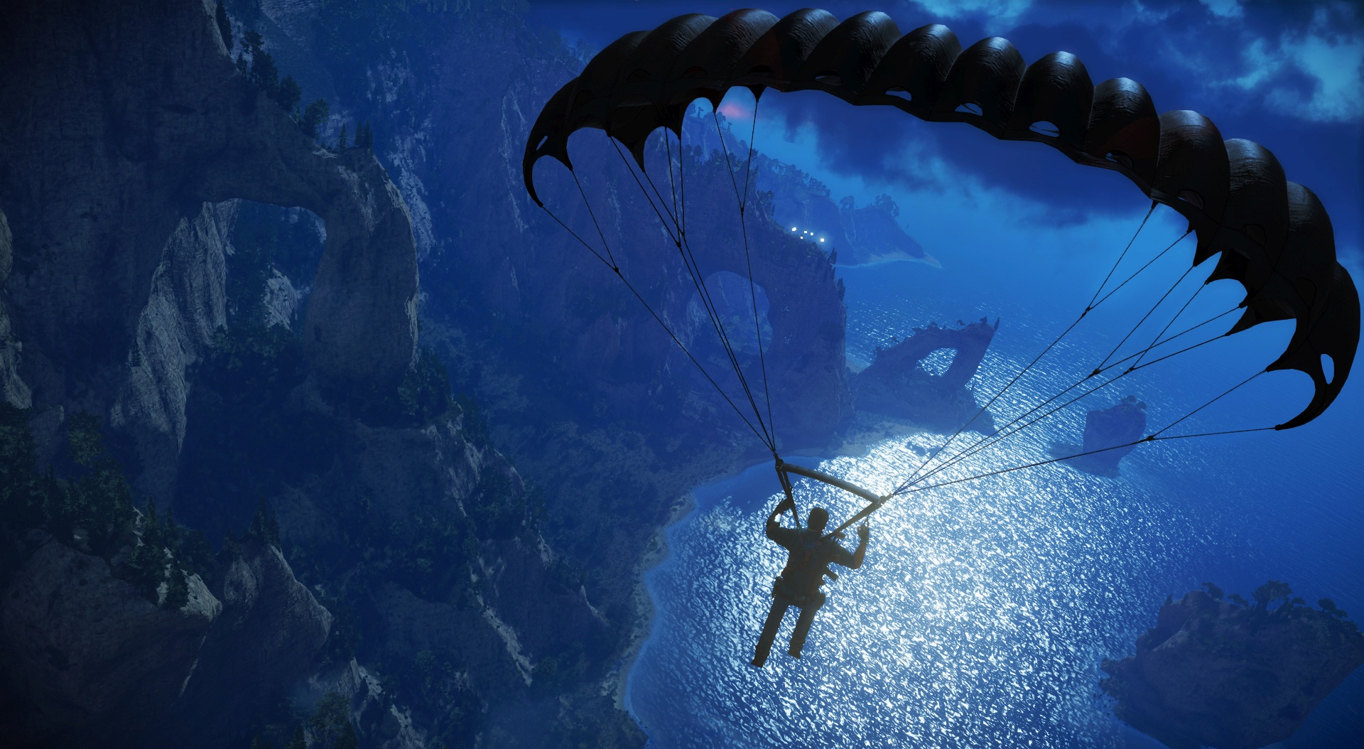 Just Cause 3 PS4 File Size Revealed On PS Stores