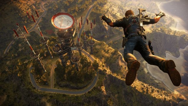 Just Cause 3 In-Game Screenshots (20)