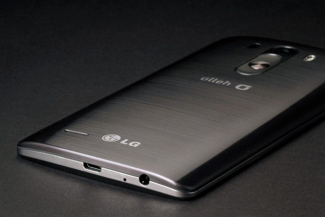 LG G4 Features In Its Own Major Leak - To Come With