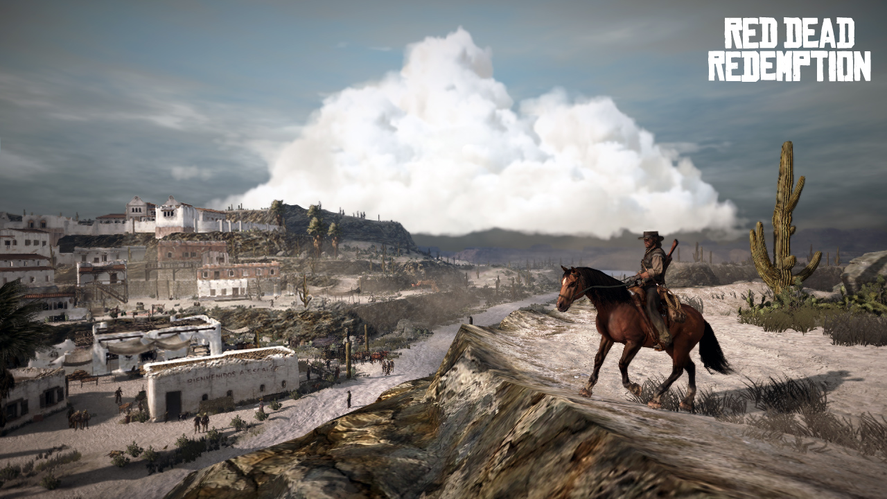 Red Dead Redemption Is More Than Playable on PC with RPCS3