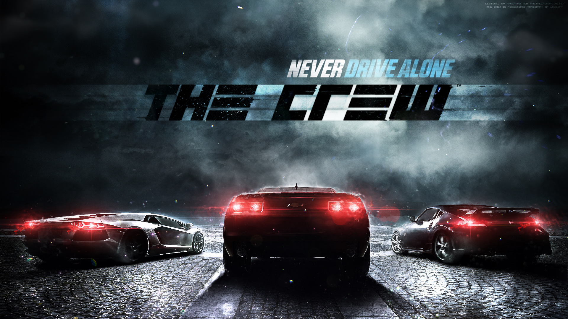 Download Wallpaper New Dawn Ubiclub: The Crew PC Available For Free For A Limited Time On