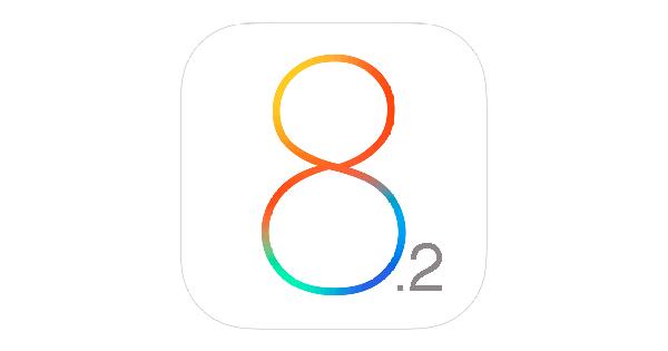 iOS 8.2 Beta 2 ipsw