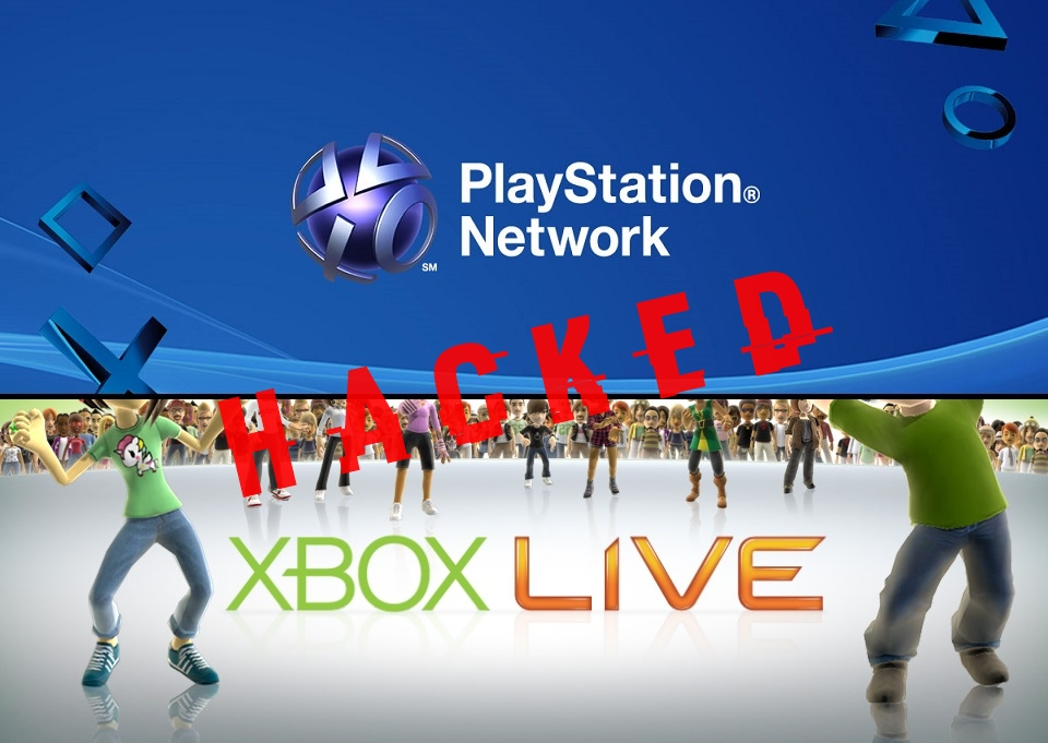 Hacker Group Lizard Squad Takes Down PSN and Xbox Live on