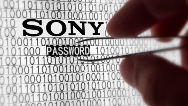 sony hack updates