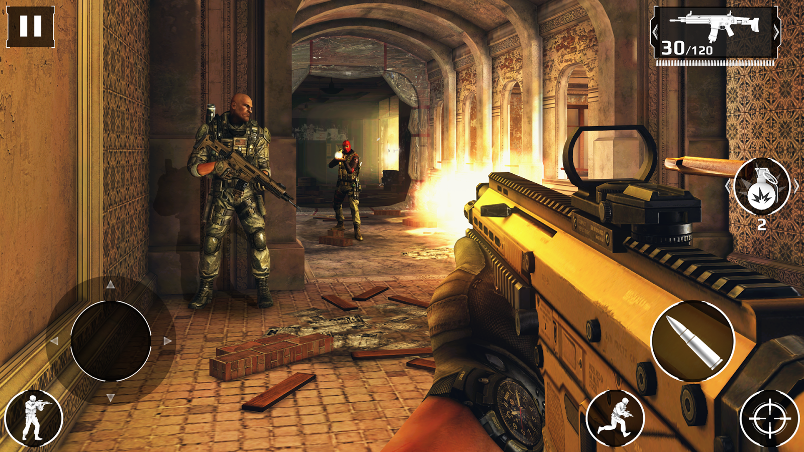 best action games for pc 2014 free download