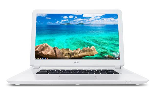 ACER Asphire Chromebooks