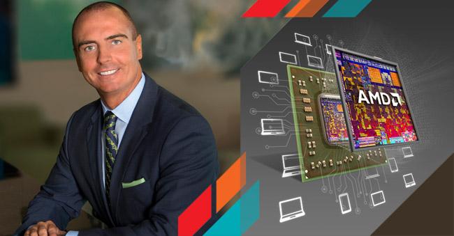 AMD John Byrne