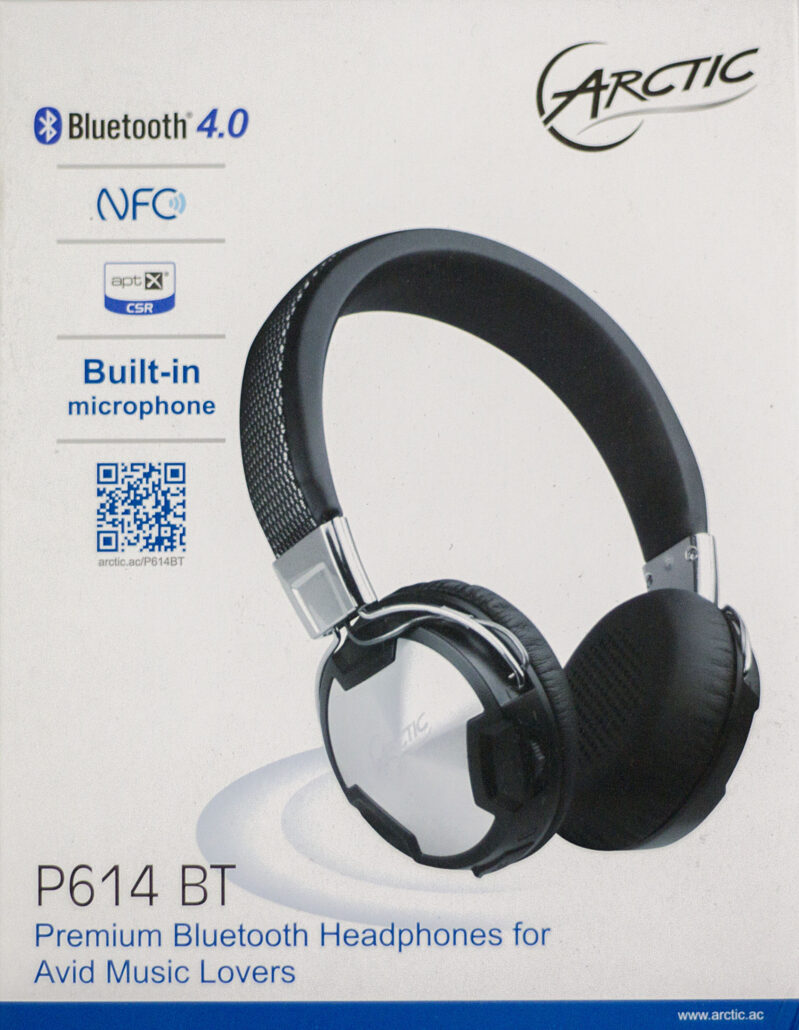 arctic-p614-bt-front-box-art