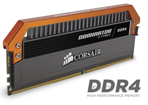 Corsair Dominator Platinum 3400Mhz DDR4