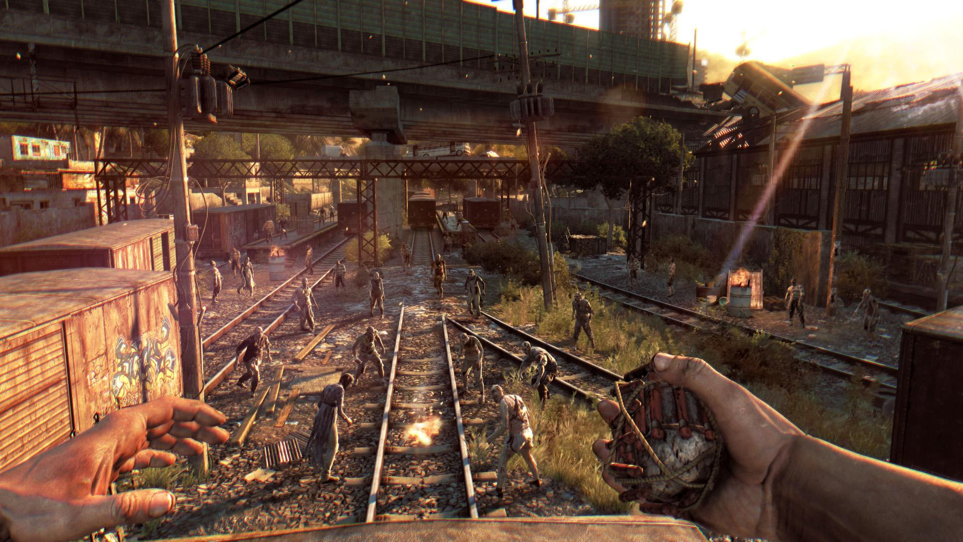Error Fixes for Dying Light PC