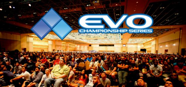 Evo event