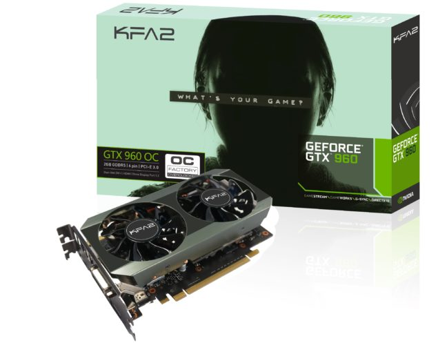 KFA2 GeForce GTX 9600 OC_1