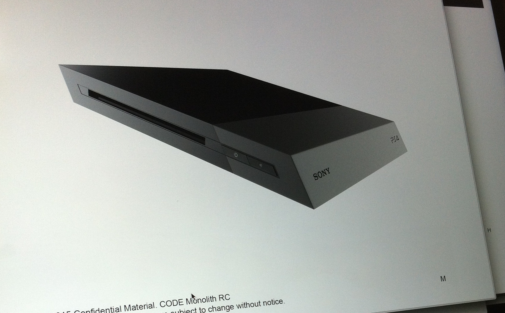 Leaked Video Shows Off One Of The PS4′s Coolest Upcoming ...