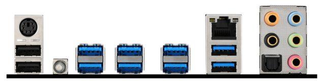 MSI X99S SLI Krait Edition Motherboard_2