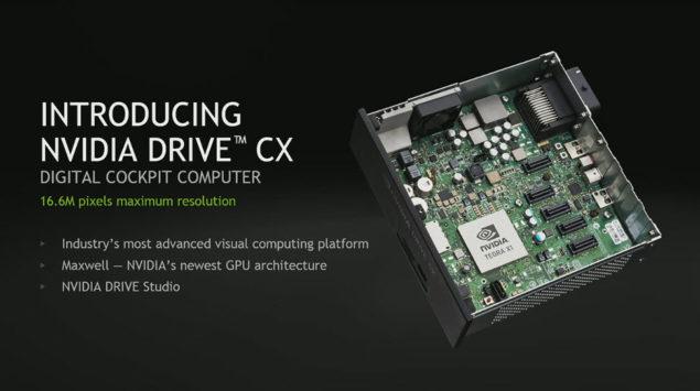 NVIDIA Driver CX