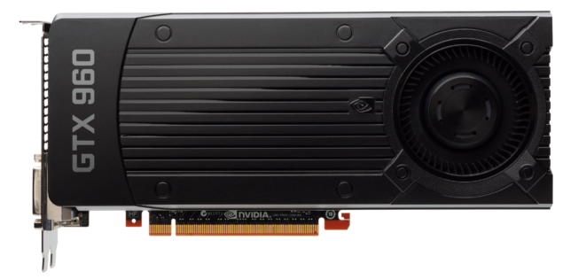NVIDIA GeForce GTX 960 (Custom)