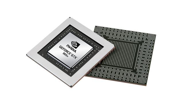 NVIDIA GeForce GTX 965M