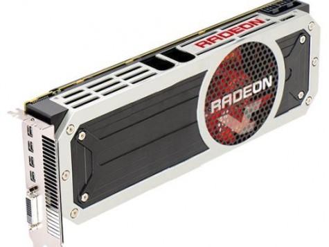 AMD Radeon R9 390X / 380X Concept