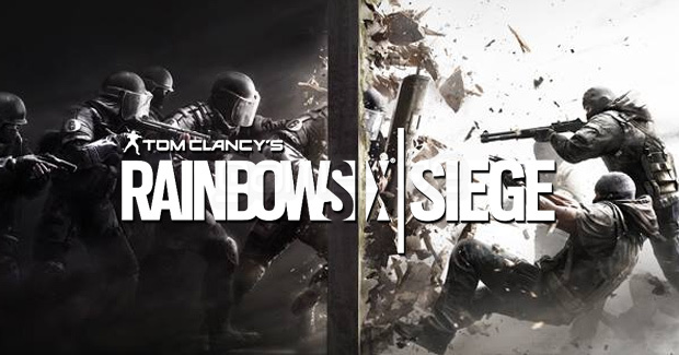 Tom Clancy Rainbow Six Seige