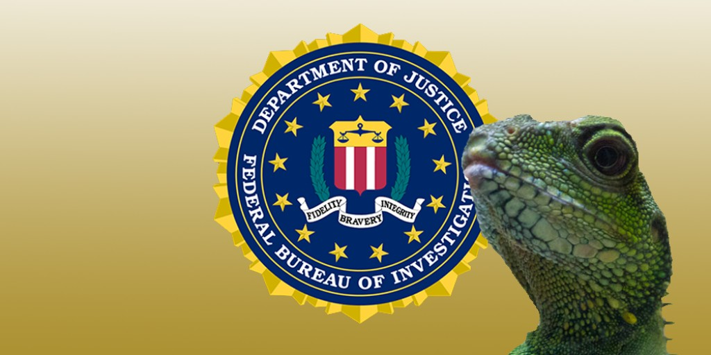 FBI Confirms Lizard Squad is Being Investigated for DDoS