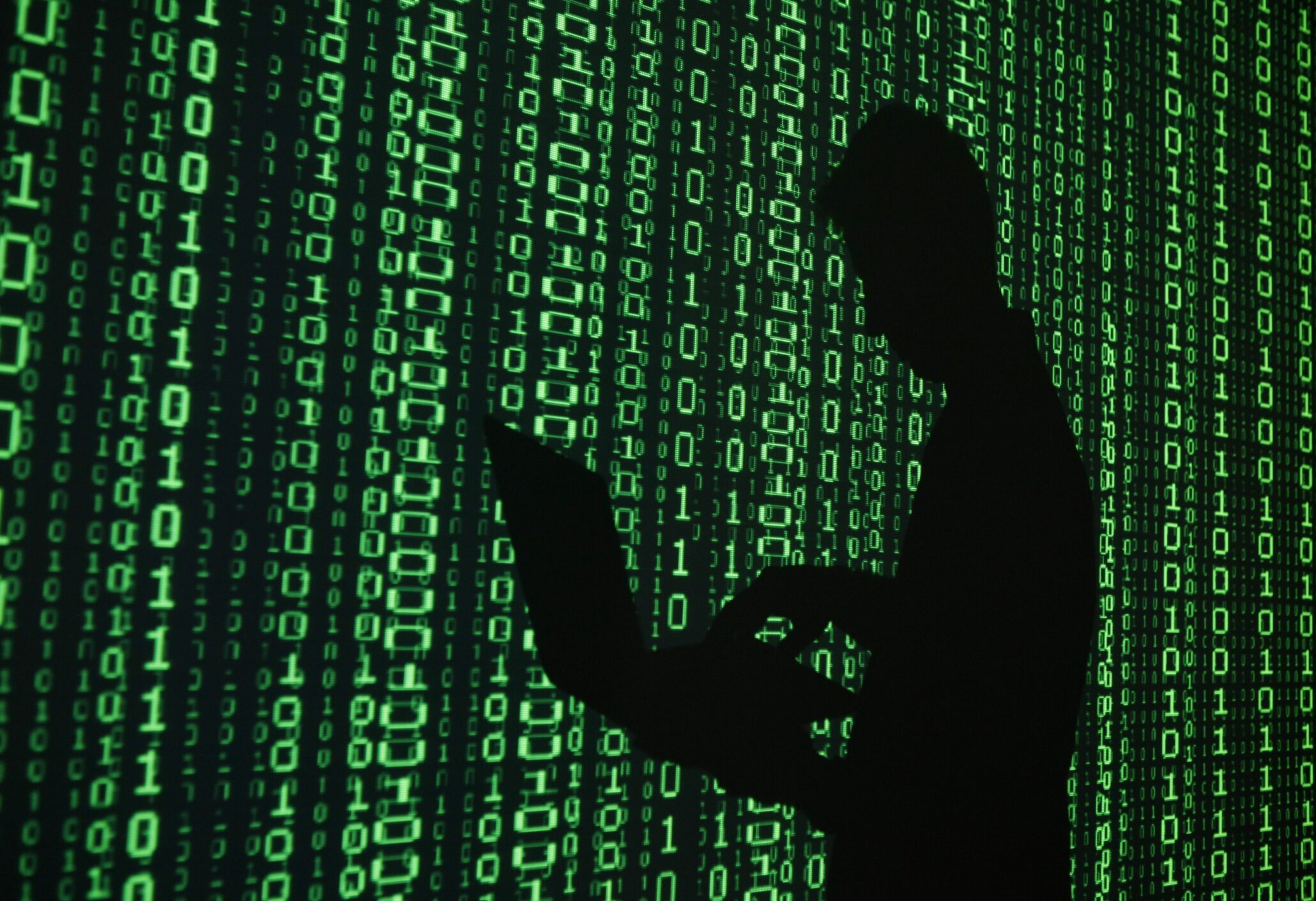 Hackers steal 45 million passwords from 1,100 websites
