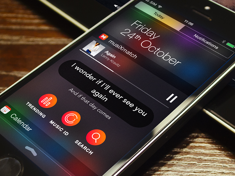 Turn Any Webpage into A iOS 8 Notification Center Widget With Glimpse