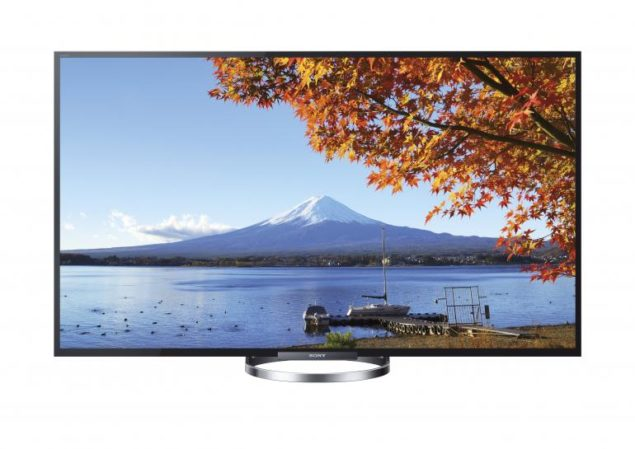 Black Friday 2015 TV deals
