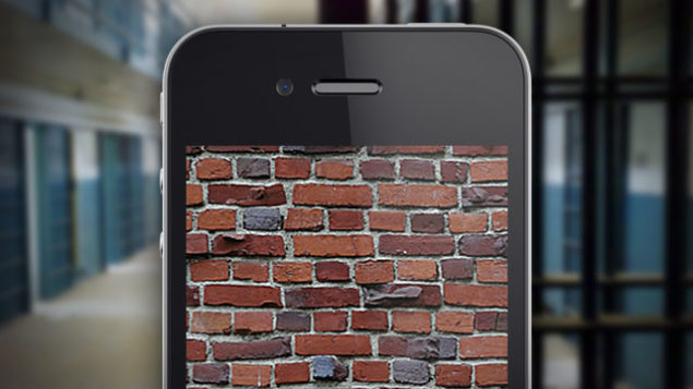 bricked iphone error 53