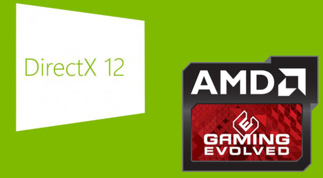 AMD DX