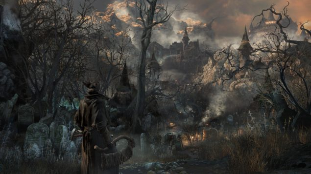 Bloodborne (5)