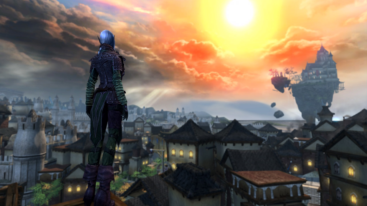 Never Say Never to Neverwinter on PS4 - Will Be Releaed In