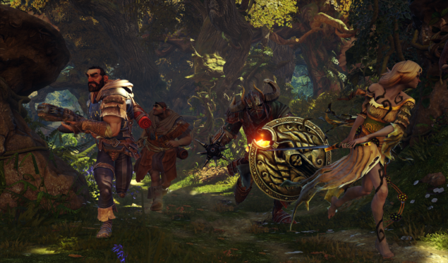 Fable Legends (16)