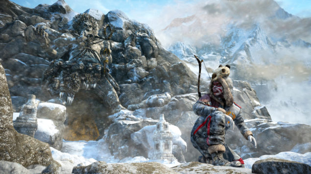 Far Cry 4 Valley Of The Yetis (5)