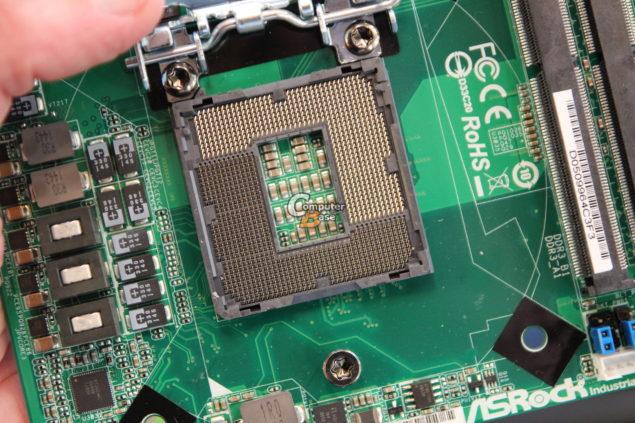 Intel LGA 1151 Socket