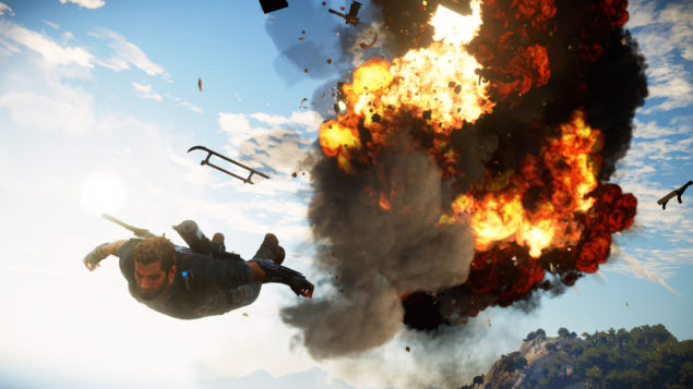 Just Cause 3 (6)
