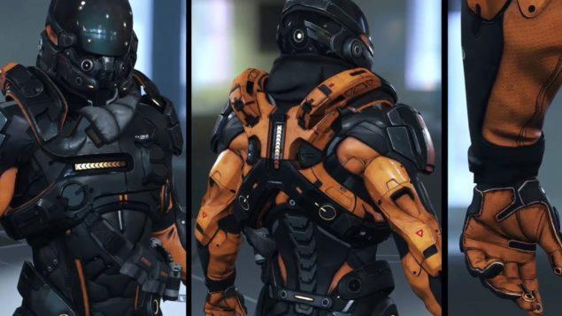 Bioware Mass Effect 4