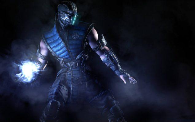 Mortal Kombat X (2)