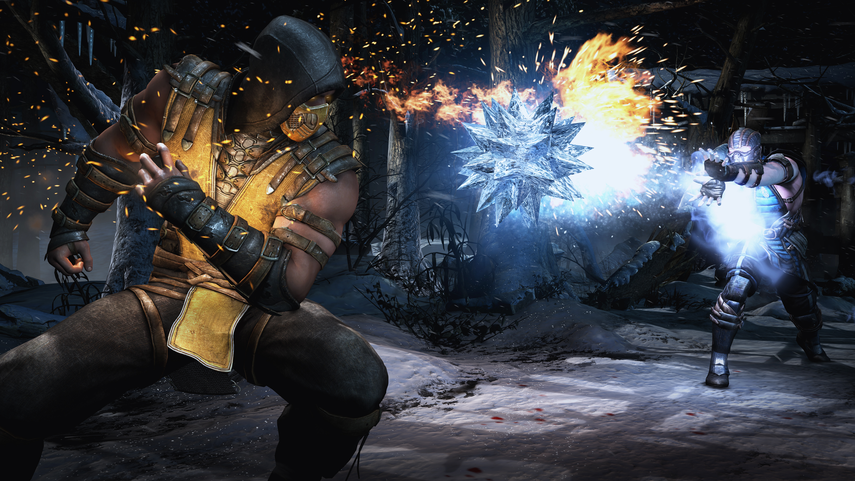 Mortal Kombat X Full Character Roster Possibly Leaked