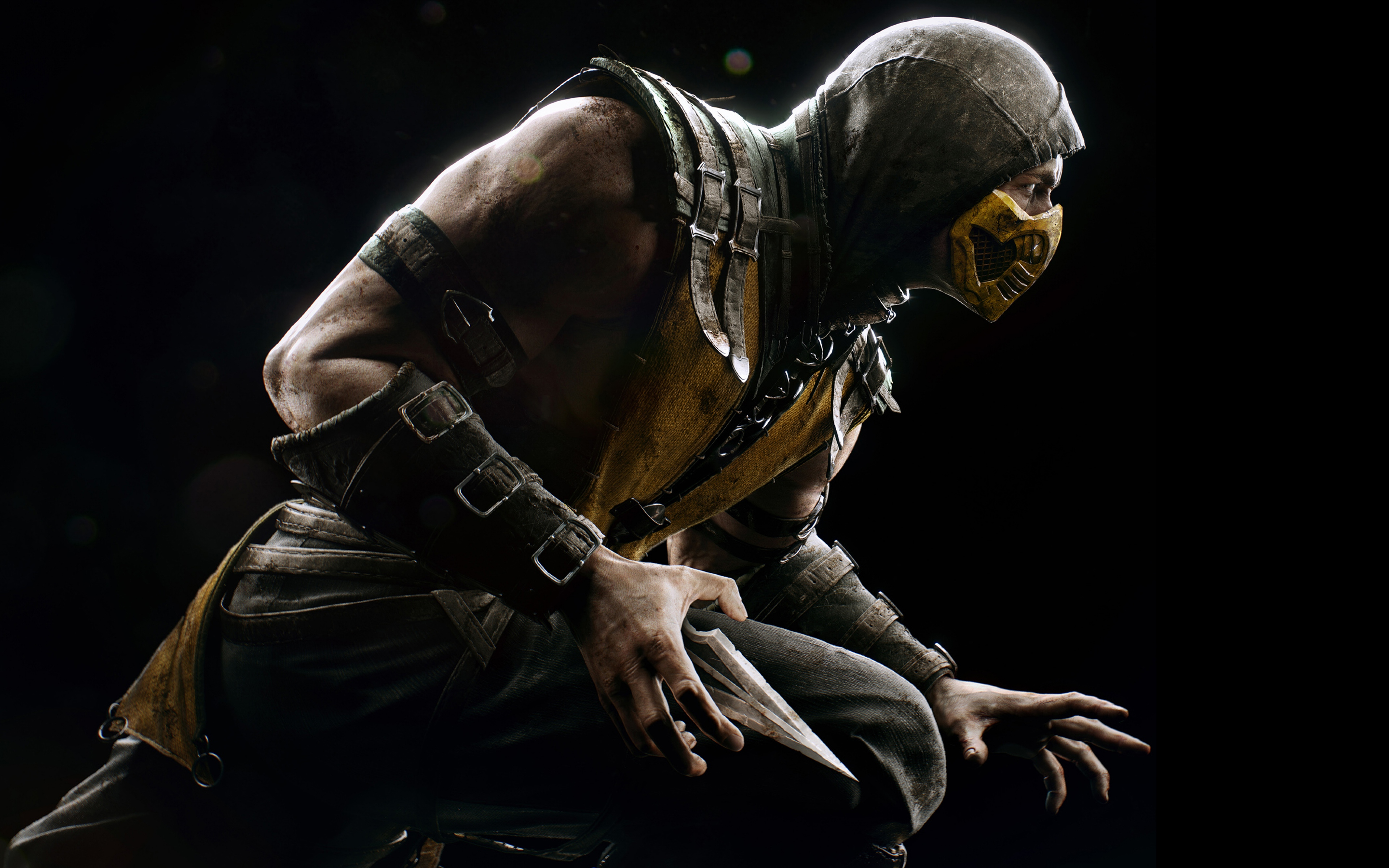 Mortal kombat x gets huge new update; patch notes revealed.
