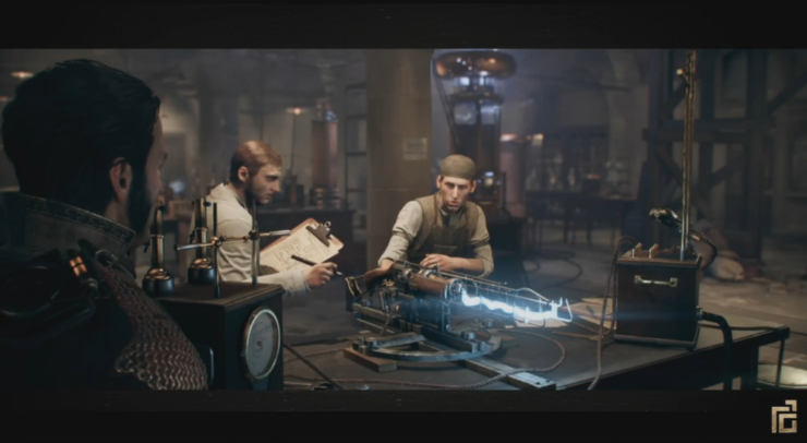 the-order-1886-taipei-game-show-screenshot-3
