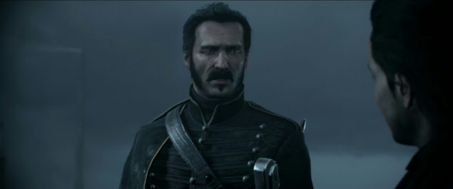 The Order1886 (2)