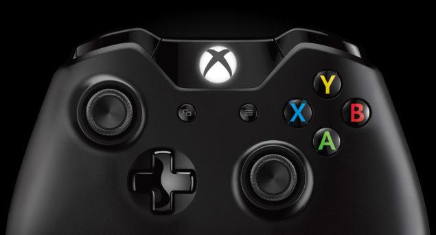 Xbox One (2)