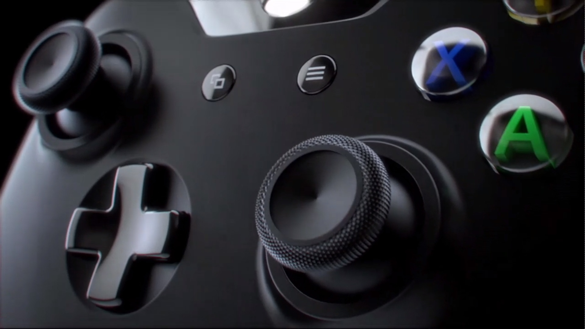 Xbox One April System Update: Game Hub Links, What's On and