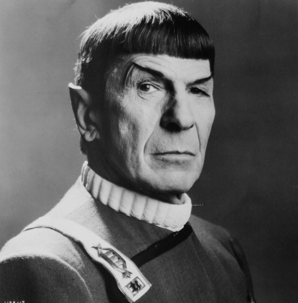 Leonard Nimoy Quotes Leonard Nimoy Passes Away At 83