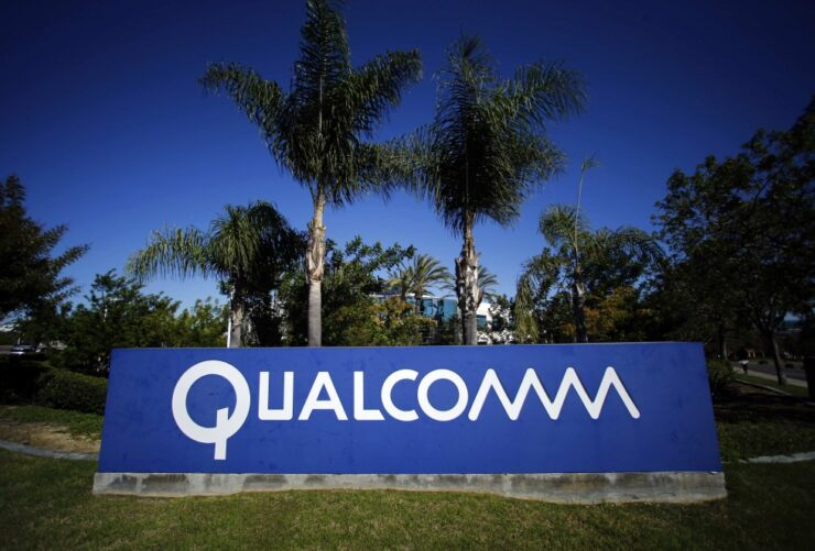 qualcomm china fine