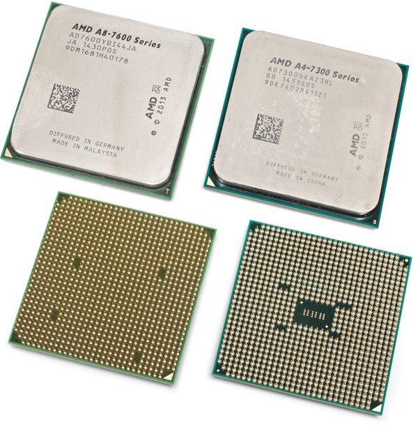 AMD Processor Windows 7 64-BIT