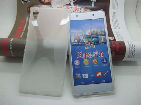xperia z4 leaked images